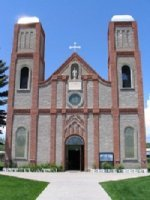 Front-of-Church