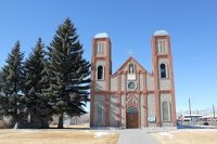 Colorado's-oldest-church