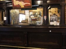 Bar-in-the-Creede-Museum