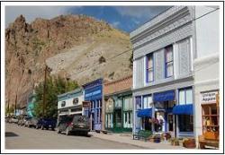 Creede-Colorado