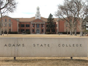Adams-State-College
