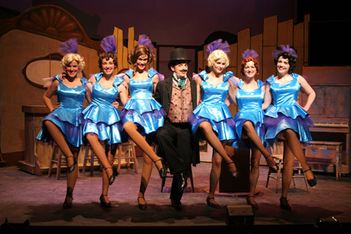Creede-Repertory-Theatre-Performers