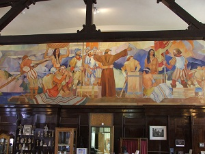 Luther-Bean-Museum-Mural