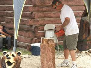 Wood-Carver