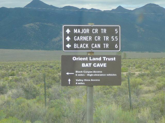 Orient-Mine-Sign