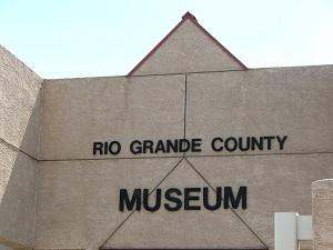 Rio-Grande-County-Museum