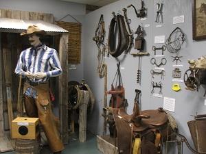 San-Luis-Valley-Museum-Ranching-Display