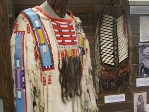 San-Luis-Valley-Museum-Native-American-Display