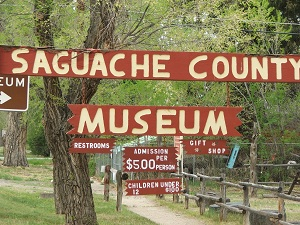 Saguache-County-Museum-Sign