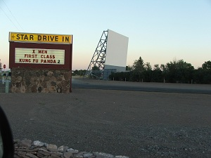 Star-Drive-In