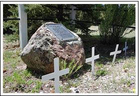 Alferd-Packer-Memorial