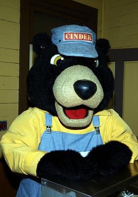 cinder-Bear