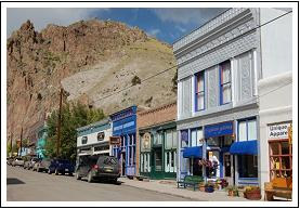 Creede-
