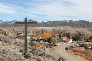 Cross-and-Town