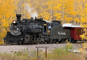 Cumbres-&-Toltec-Scenic-Railroad