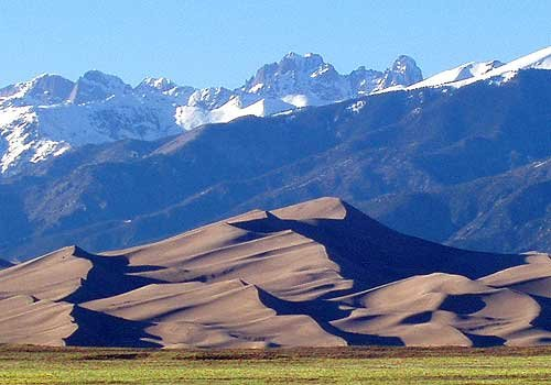 great-sand-dunes-national-park
