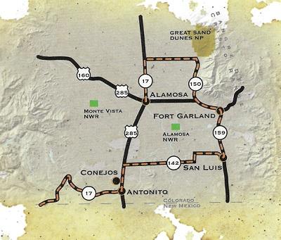 Los-Caminos-Antiguos-Scenic-Drive-Map