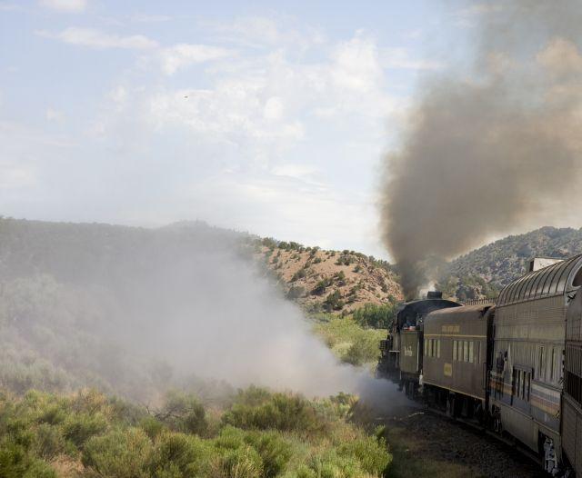 Rio-Grande-Railroad