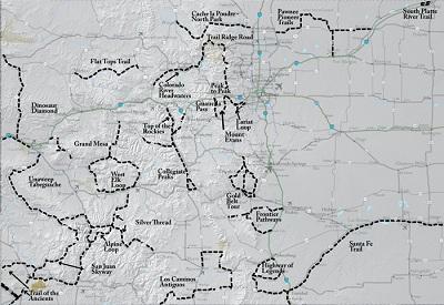 Colorado-Scenic-Byways