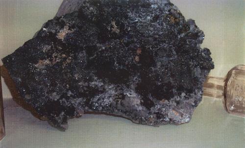silver-ore