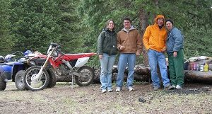Family-at-Wheeler-Geological-Area