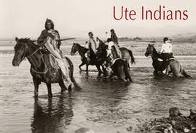 Ute-Native-Americans