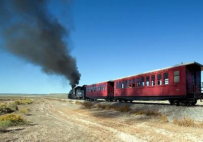 Cumbres-&-Toltec-Railroad