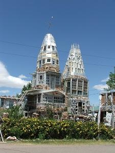 Cano's-Castle