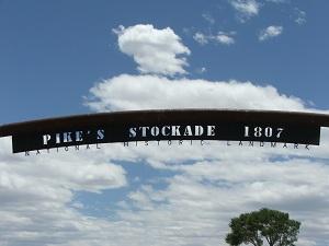 Pike's-Stockade-Sign