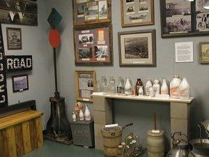 San-Luis-Valley-Museum-Dairy-Display
