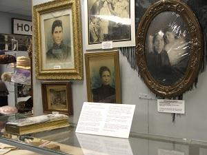 San-Luis-Valley-Museum-Hispanic-Display