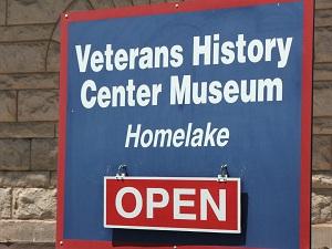 Veterans-History-Center-Museum-Sign