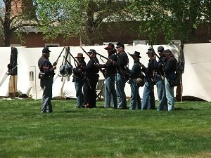 Fort-Garland-Soldiers